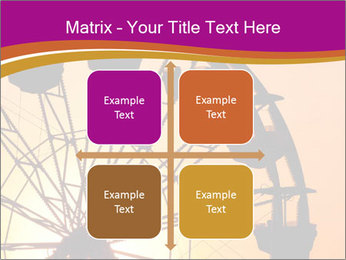 Silhouette of ferris PowerPoint Templates - Slide 37