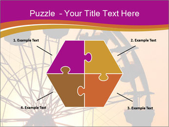 Silhouette of ferris PowerPoint Templates - Slide 40
