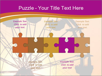 Silhouette of ferris PowerPoint Templates - Slide 41