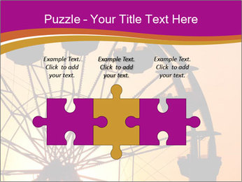 Silhouette of ferris PowerPoint Templates - Slide 42