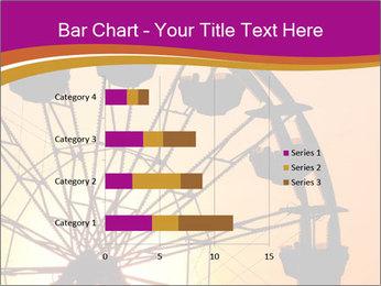 Silhouette of ferris PowerPoint Template - Slide 52