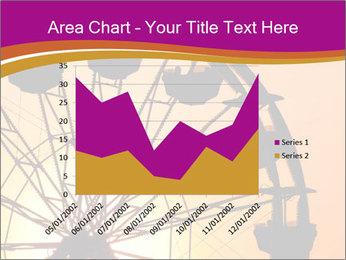 Silhouette of ferris PowerPoint Template - Slide 53