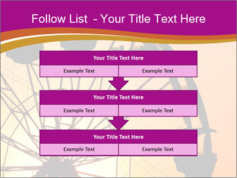 Silhouette of ferris PowerPoint Templates - Slide 60