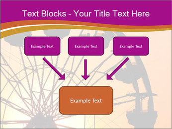 Silhouette of ferris PowerPoint Templates - Slide 70