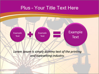 Silhouette of ferris PowerPoint Templates - Slide 75