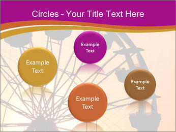 Silhouette of ferris PowerPoint Templates - Slide 77