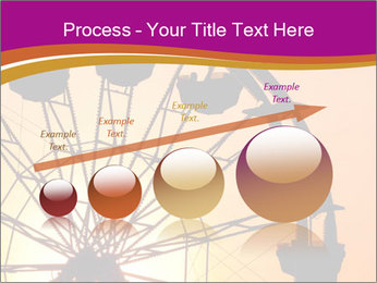 Silhouette of ferris PowerPoint Templates - Slide 87