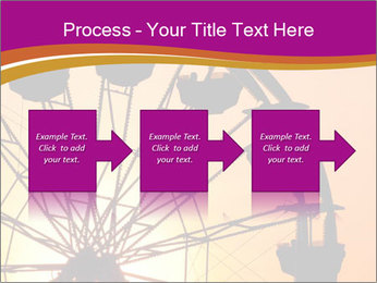 Silhouette of ferris PowerPoint Templates - Slide 88