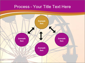 Silhouette of ferris PowerPoint Templates - Slide 91