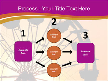Silhouette of ferris PowerPoint Templates - Slide 92