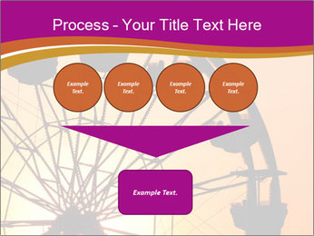 Silhouette of ferris PowerPoint Templates - Slide 93