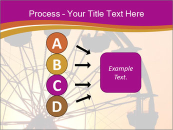 Silhouette of ferris PowerPoint Templates - Slide 94