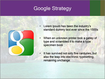 Rocks PowerPoint Template - Slide 10