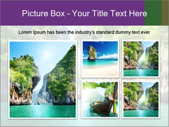 Rocks PowerPoint Template - Slide 19