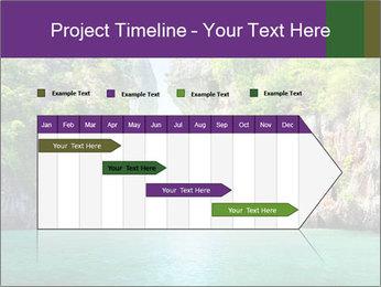 Rocks PowerPoint Template - Slide 25