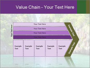 Rocks PowerPoint Template - Slide 27