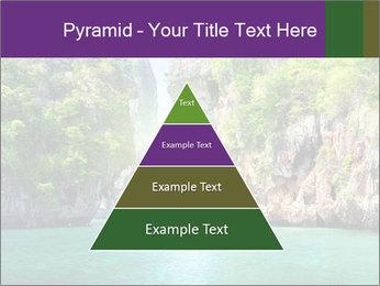 Rocks PowerPoint Template - Slide 30