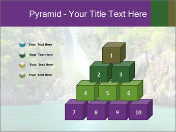Rocks PowerPoint Template - Slide 31