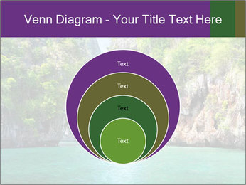 Rocks PowerPoint Template - Slide 34
