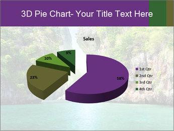 Rocks PowerPoint Template - Slide 35