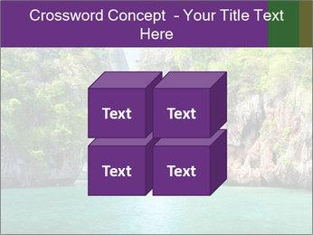 Rocks PowerPoint Template - Slide 39