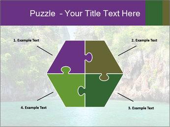 Rocks PowerPoint Template - Slide 40