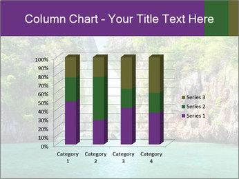 Rocks PowerPoint Template - Slide 50