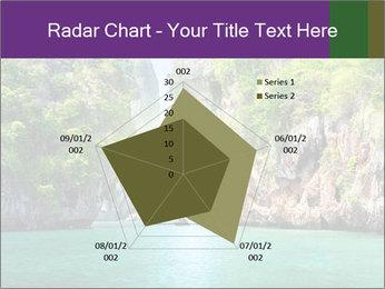 Rocks PowerPoint Template - Slide 51