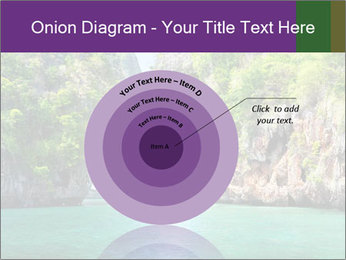 Rocks PowerPoint Template - Slide 61