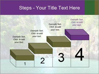 Rocks PowerPoint Template - Slide 64