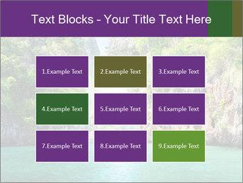 Rocks PowerPoint Template - Slide 68