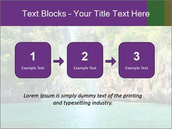 Rocks PowerPoint Template - Slide 71