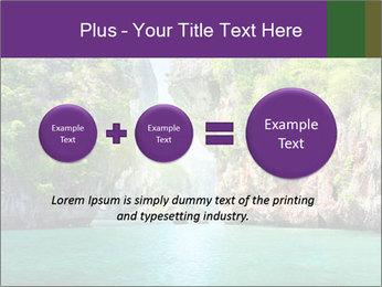 Rocks PowerPoint Template - Slide 75