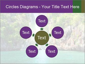 Rocks PowerPoint Template - Slide 78
