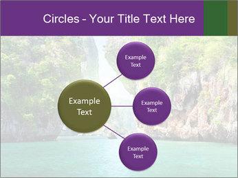 Rocks PowerPoint Template - Slide 79