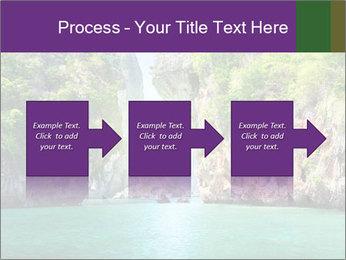 Rocks PowerPoint Template - Slide 88