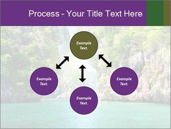 Rocks PowerPoint Template - Slide 91