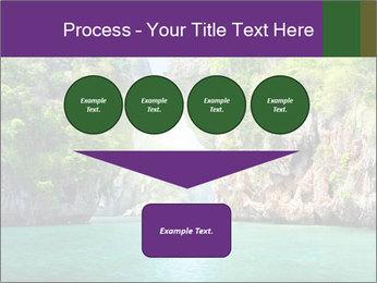Rocks PowerPoint Template - Slide 93