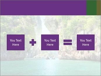Rocks PowerPoint Template - Slide 95