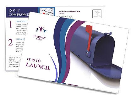 0000092093 Postcard Template