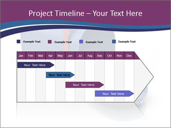 Mailbox PowerPoint Template - Slide 25