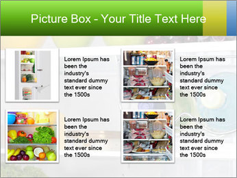Fresh food PowerPoint Templates - Slide 14