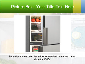 Fresh food PowerPoint Templates - Slide 15