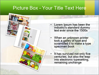 Fresh food PowerPoint Templates - Slide 17