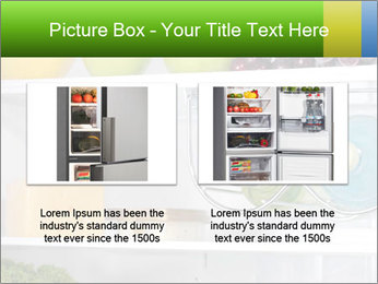 Fresh food PowerPoint Templates - Slide 18