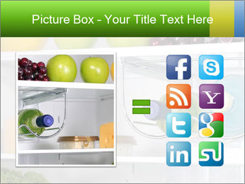 Fresh food PowerPoint Templates - Slide 21