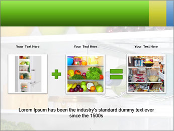 Fresh food PowerPoint Templates - Slide 22