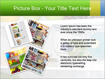 Fresh food PowerPoint Templates - Slide 23