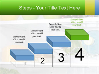 Fresh food PowerPoint Templates - Slide 64