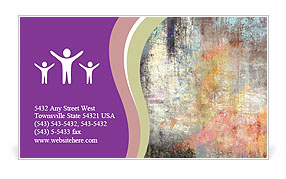 0000092097 Business Card Templates